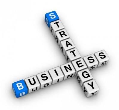 cara menentukan strategi bisnis